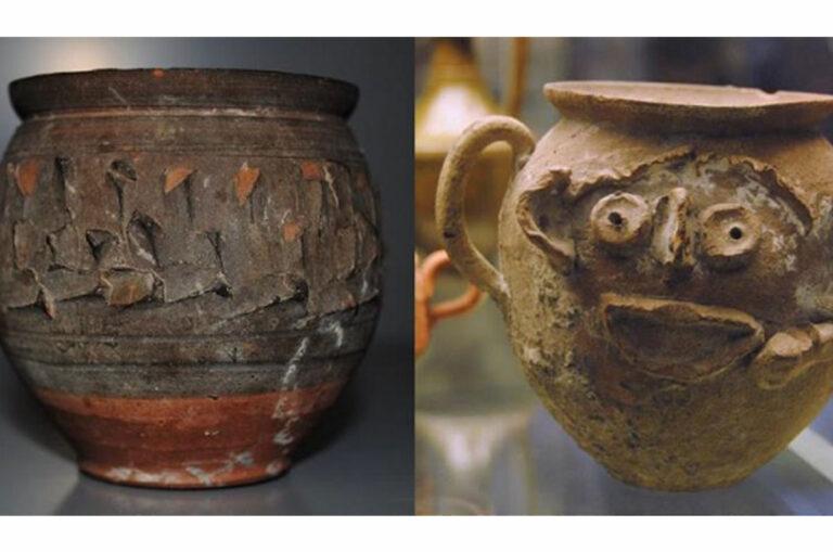 Produzione e circolazione della ceramica fine da mensa in Campania