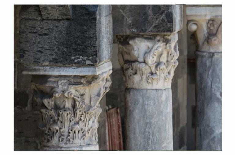 L'immagine di Neapolis attraverso l'uso e il riuso dell'antico